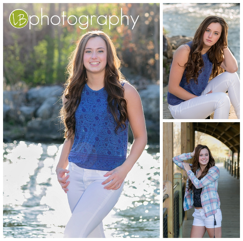 Love that we had the warm sunny weather for her session.