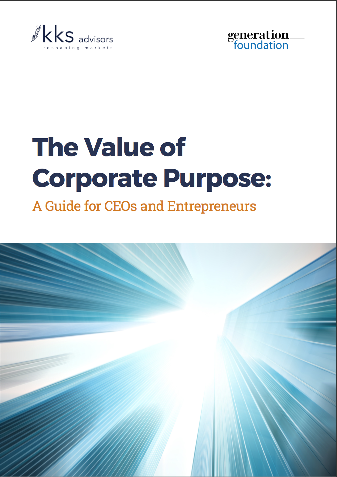 value-corporate-purpose