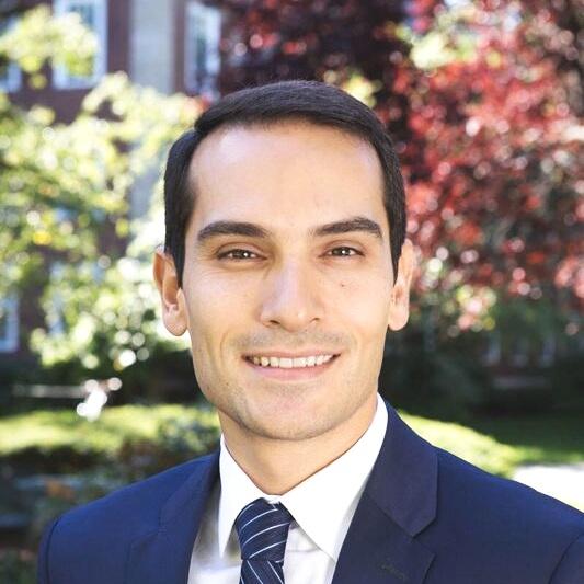George Serafeim  Senior Partner  Investment management, corporate strategy   Boston