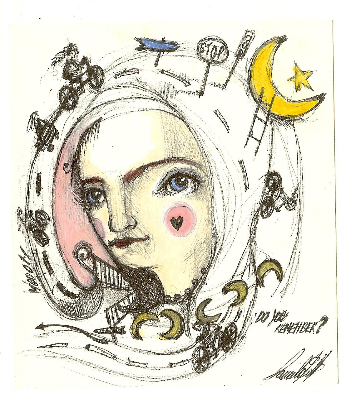 Do you remember Luna?