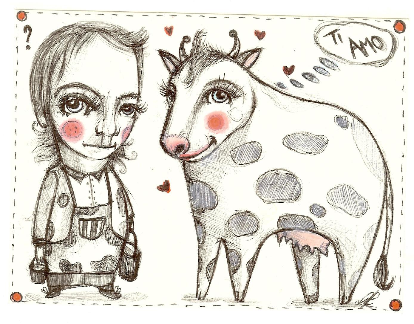 Mucca Love