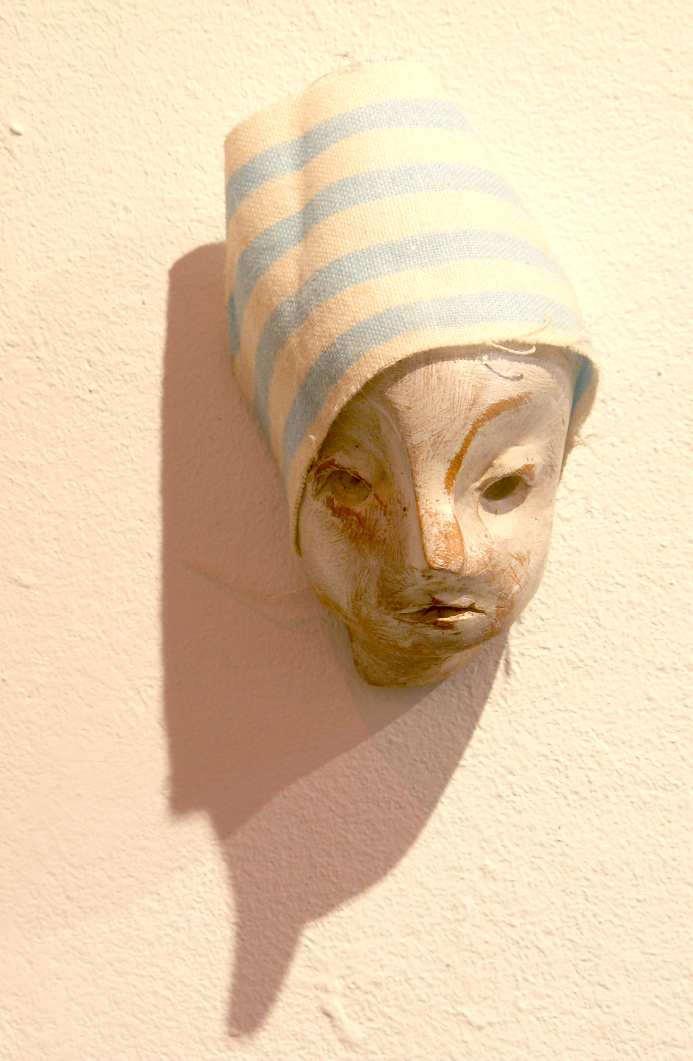 Head #19