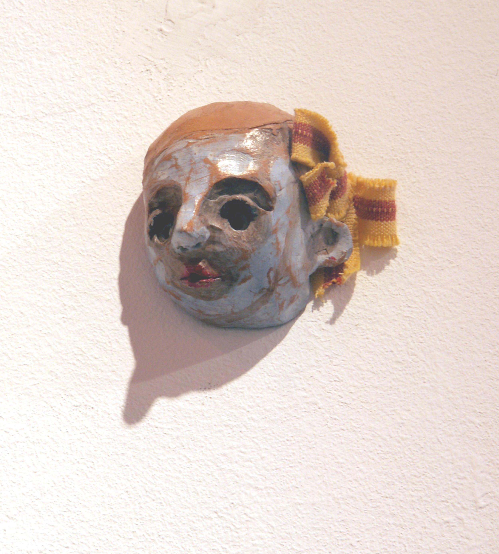 Head #29