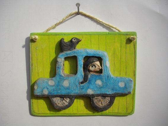 Terracotte su legno dipinto da appendere (13)-1.JPG