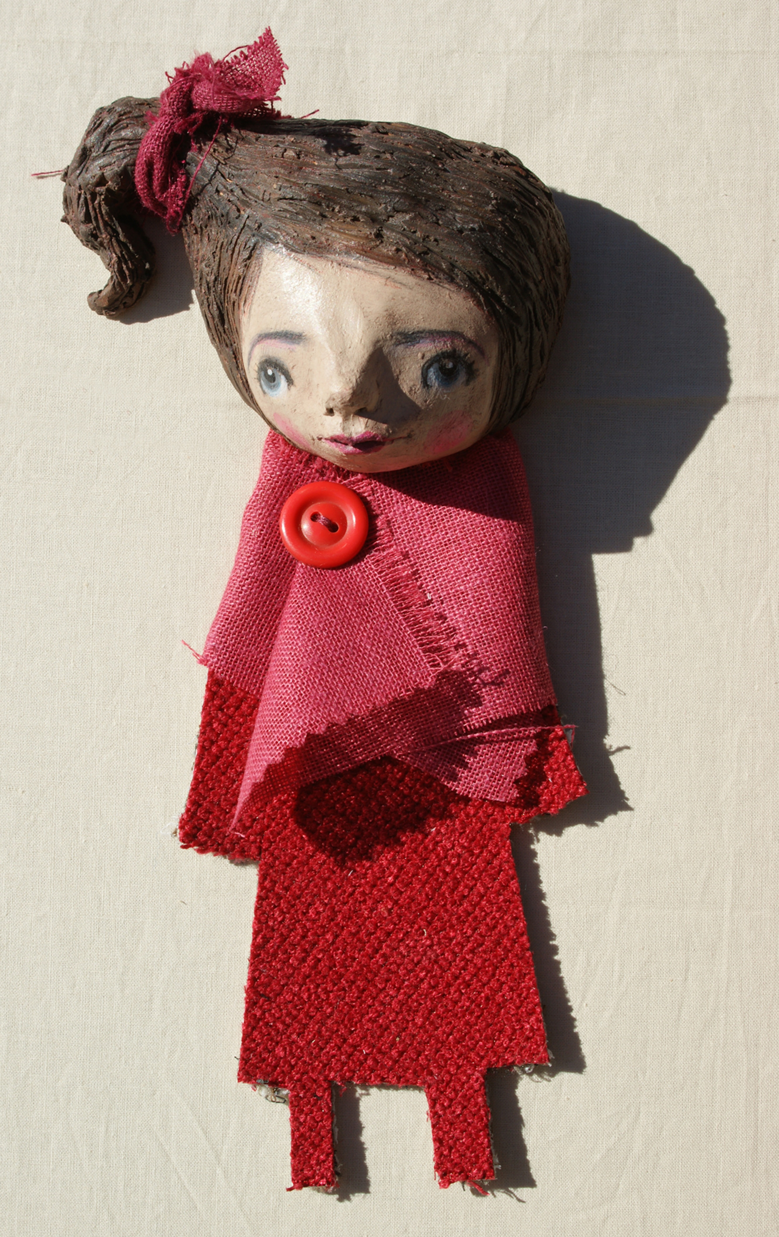 Mantellino Rosso