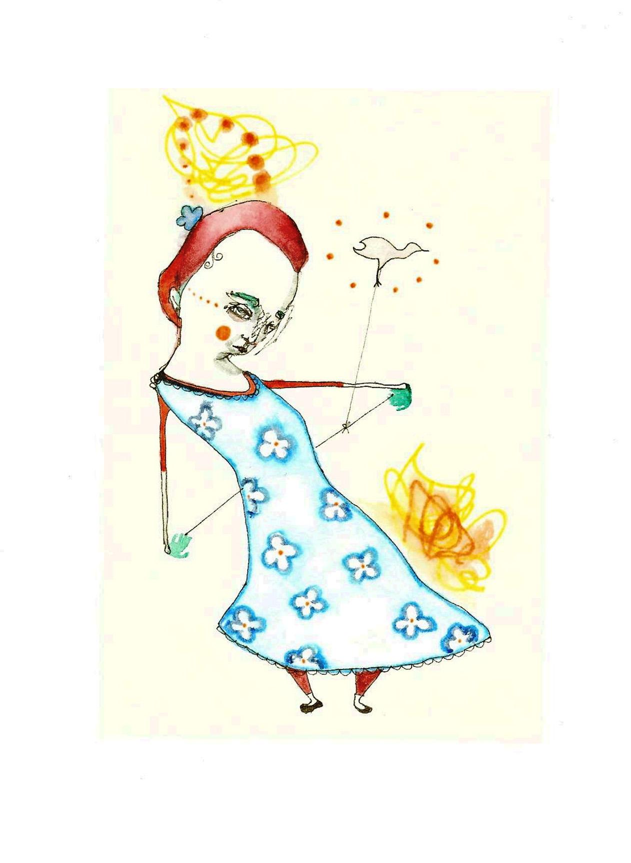 Watercolour 4