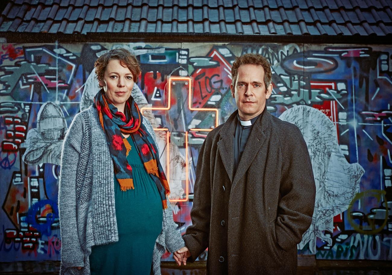 REV. - Series 3ART DIRECTORBig Talk for BBC