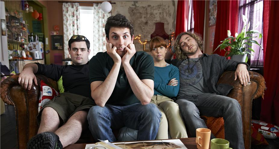 Big Bad World - Series IART DIRECTORObjective for Comedy Central