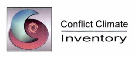 conflict climate logo