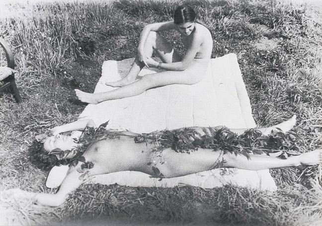 Sigmar Polke, Untitled (Willich), 1972, Photograph, 8.3 x 11.7 in, 21.1 x 29.7 cm