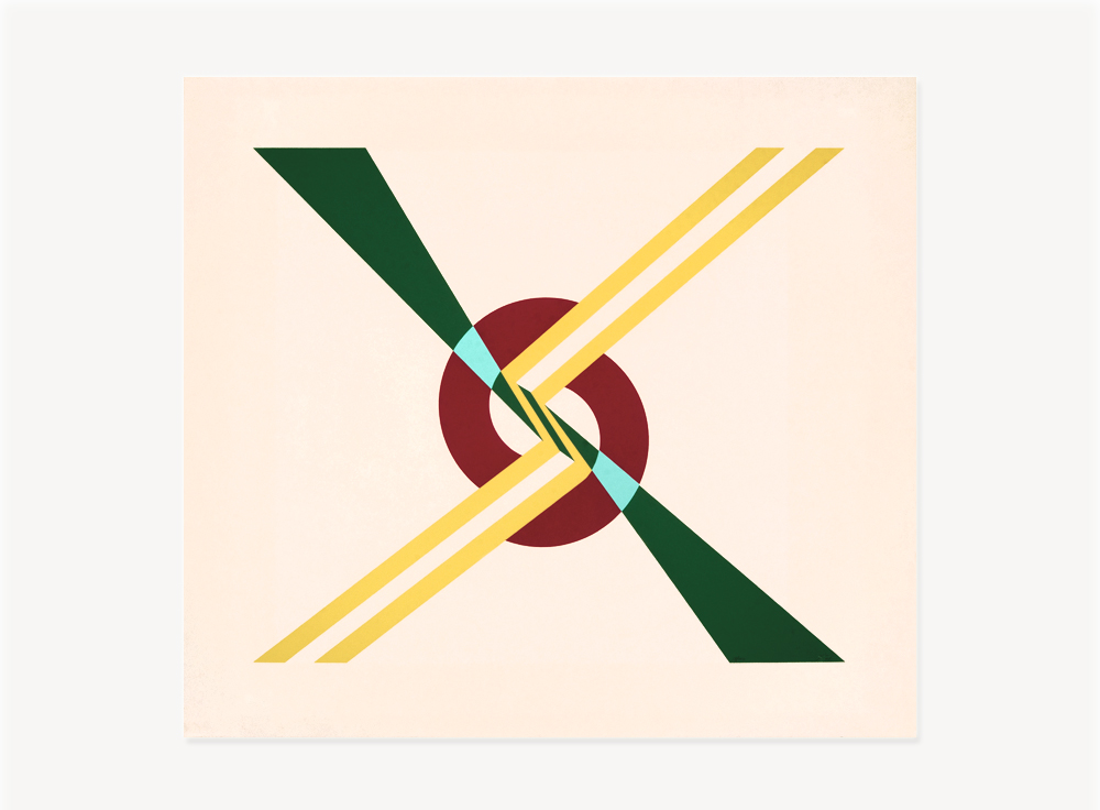 """Judy Chicago, Flashback 1965, Serigraph, 18 x 20 inches                                Normal    0                false    false    false       EN-US    JA    X-NONE                                                                                                                                                                                                                                                                                                                                                                                                                                                                                                                                                  /* Style Definitions */ table.MsoNormalTable {mso-style-name:""""Table Normal""""; mso-tstyle-rowband-size:0; mso-tstyle-colband-size:0; mso-style-noshow:yes; mso-style-priority:99; mso-style-parent:""""""""; mso-padding-alt:0in 5.4pt 0in 5.4pt; mso-para-margin-top:0in; mso-para-margin-right:0in; mso-para-margin-bottom:10.0pt; mso-para-margin-left:0in; mso-pagination:widow-orphan; font-size:12.0pt; font-family:Cambria; mso-ascii-font-family:Cambria; mso-ascii-theme-font:minor-latin; mso-hansi-font-family:Cambria; mso-hansi-theme-font:minor-latin; mso-fareast-language:JA;}"""