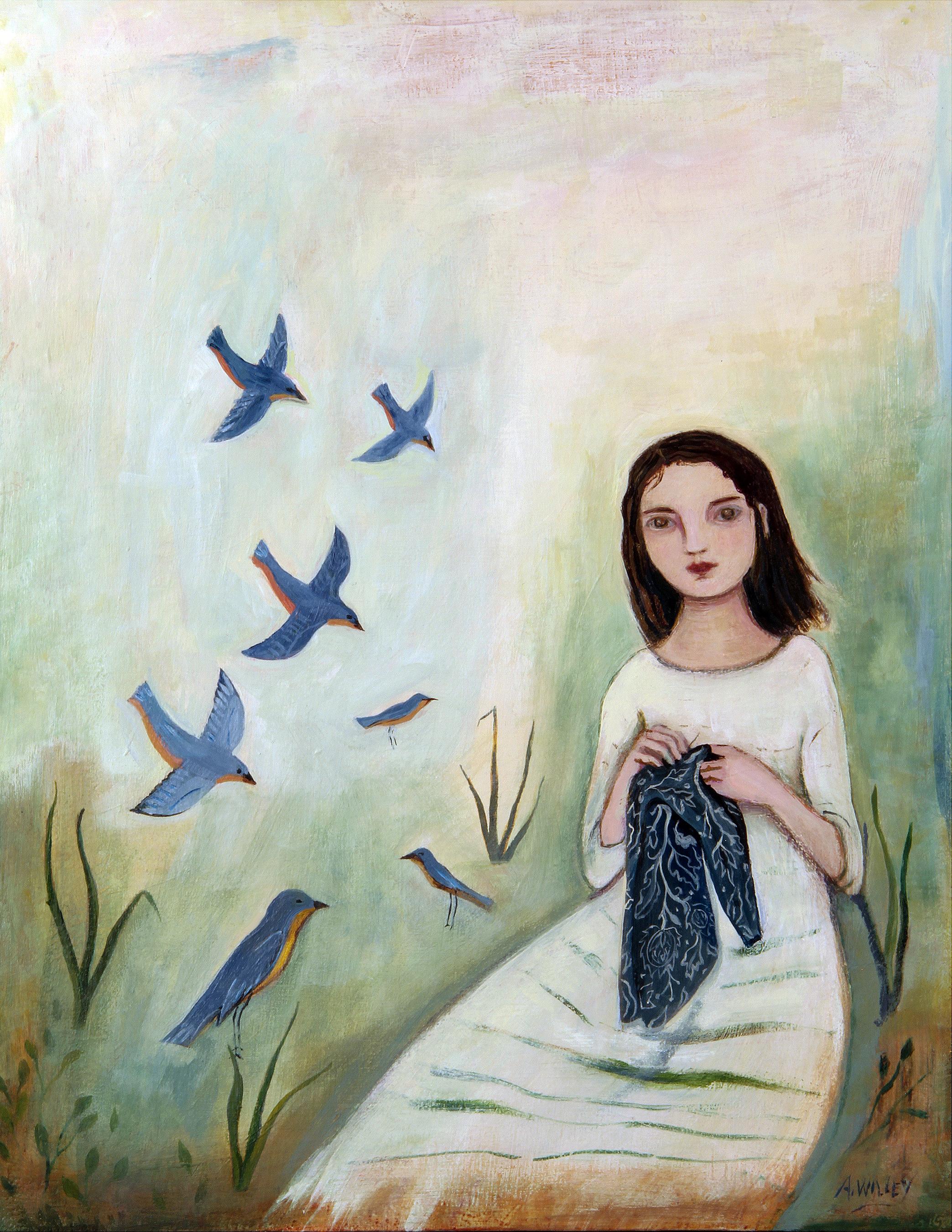 Bird's Seamstress