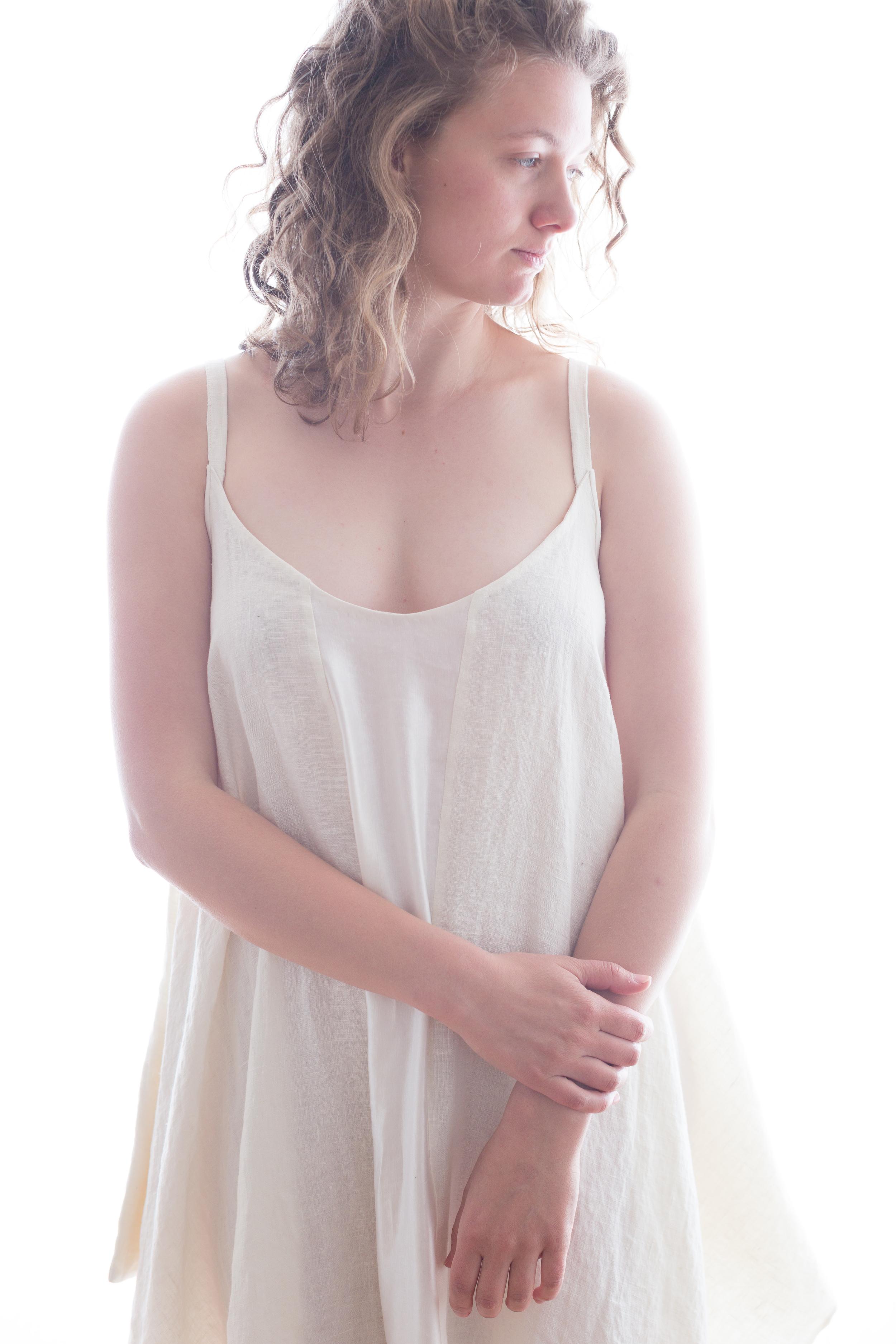 Root Chakra Dress