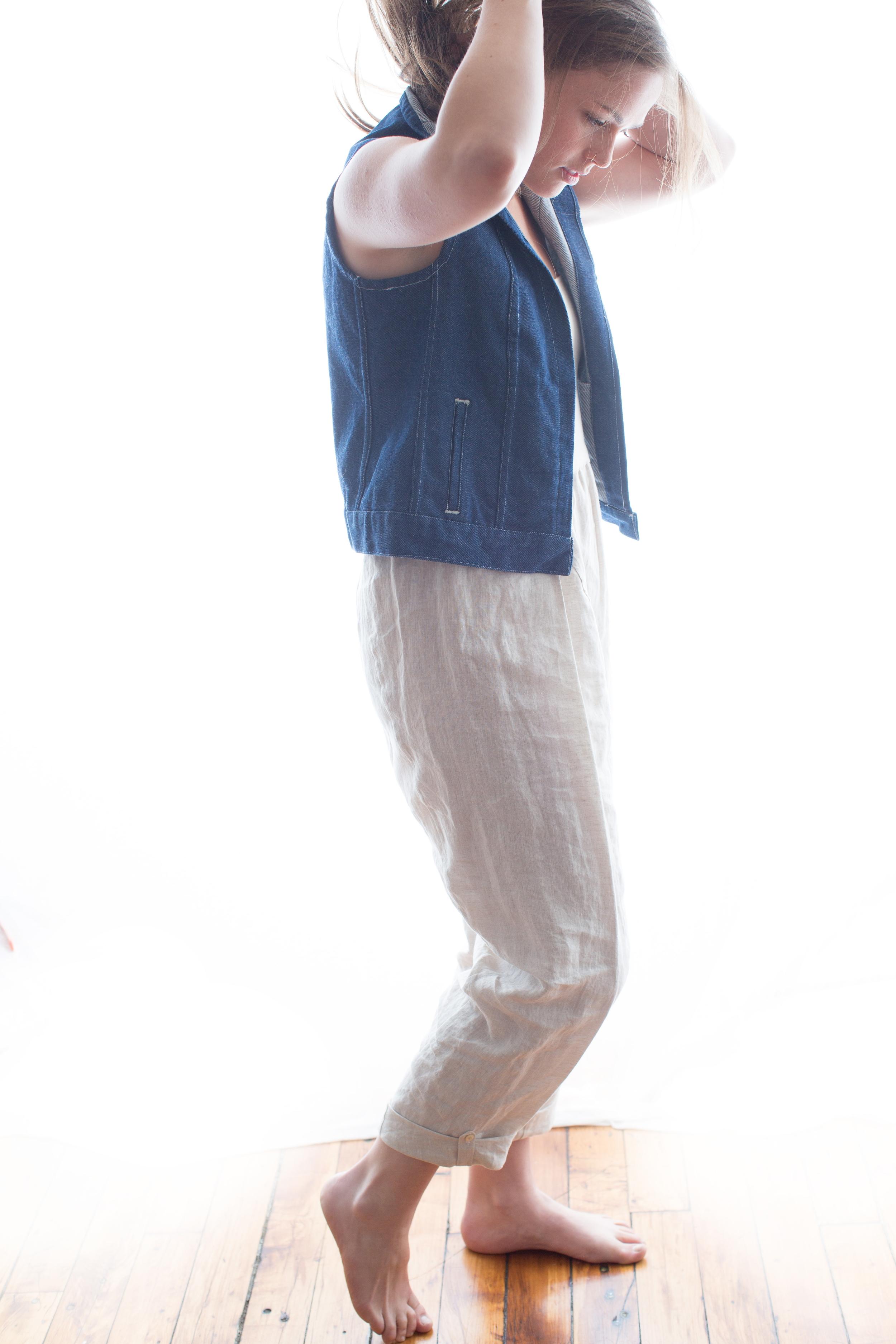 Sacral Plexus Outfit