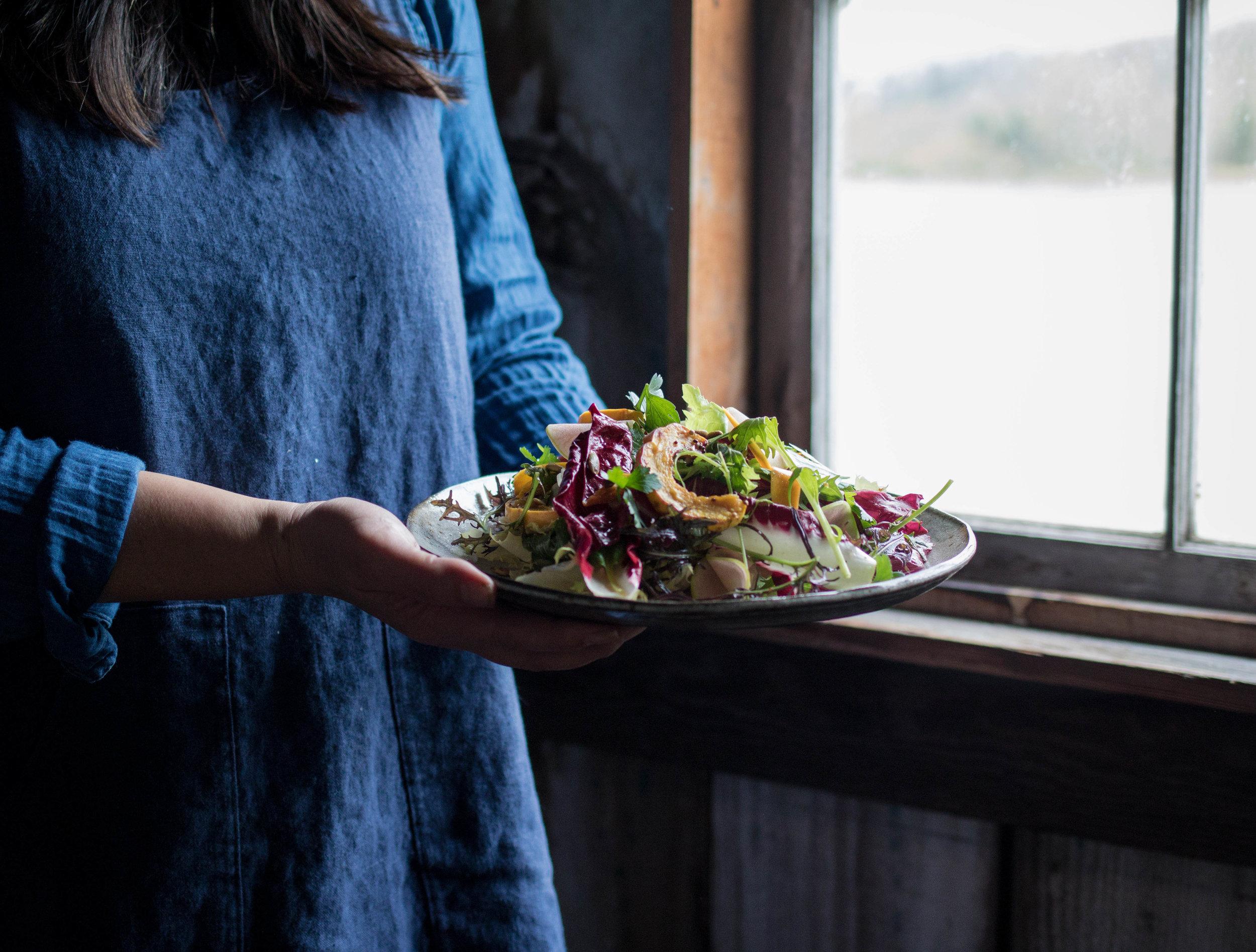 Mona With Salad Plate- Instagram.jpg