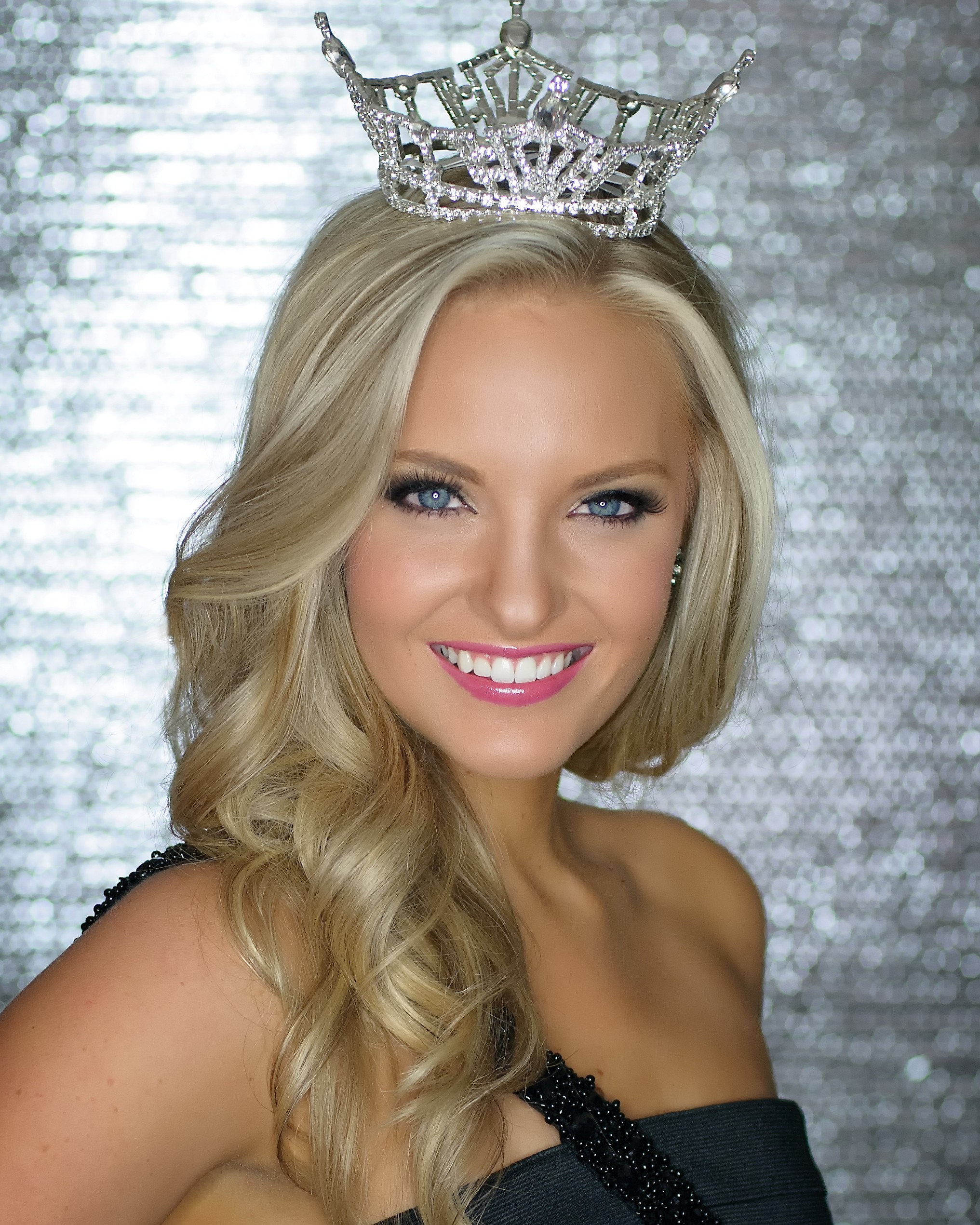 Miss Colorado 2013 Hannah Porter will celebrate cancer survival at the 2013 Leaves of Hope!