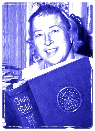 Madeline Murray O'Hare, Atheist Icon and Real Shit Kicker