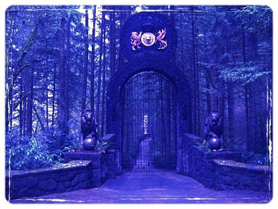 """The Temple Oculus Anubis"""