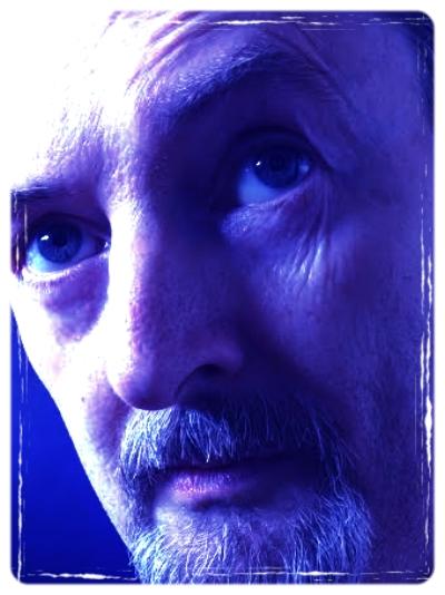Author, Matthew Levi Stevens