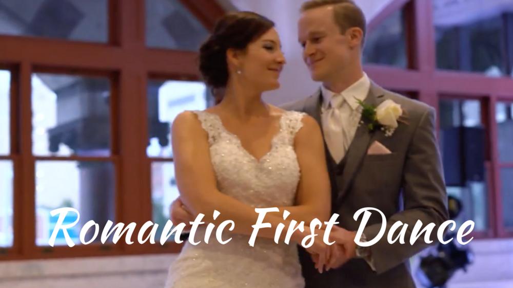 Wedding Dance Videos