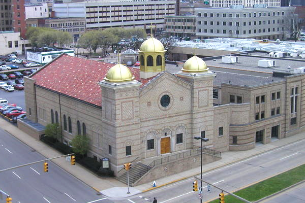 St. George Orthodox Cathedral