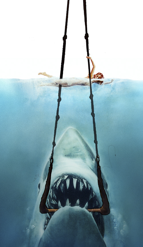 You're gonna need a bigger boat...