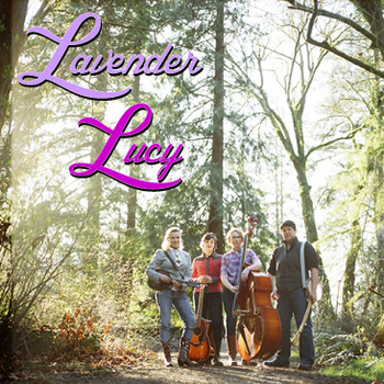 Download  Lavender Lucy  on BandCamp