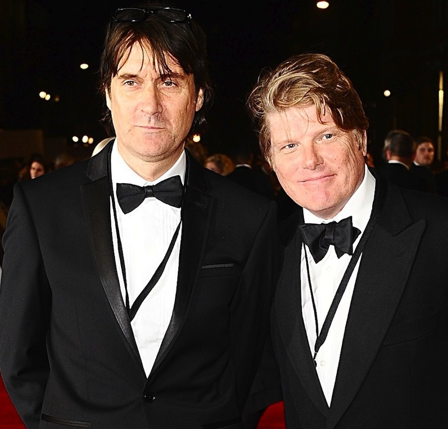 Skyfall London premiere. Copyright the Coventry Telegraph