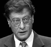 Poet Mahmoud Darwish 1941-2008