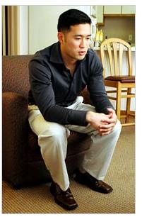 Ehren Watada,  New York Times , July 23, 2006