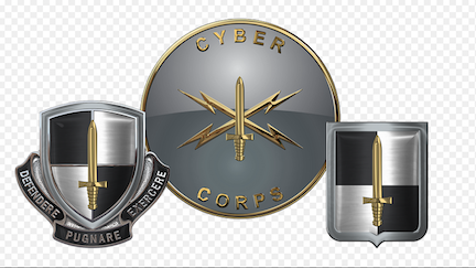 US Army Cyber Corps: Defend Attack Exploit