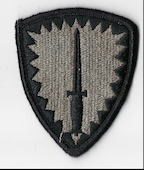 US Special Operations, Europe