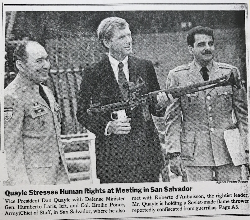 June 14, 1989,  New York Times