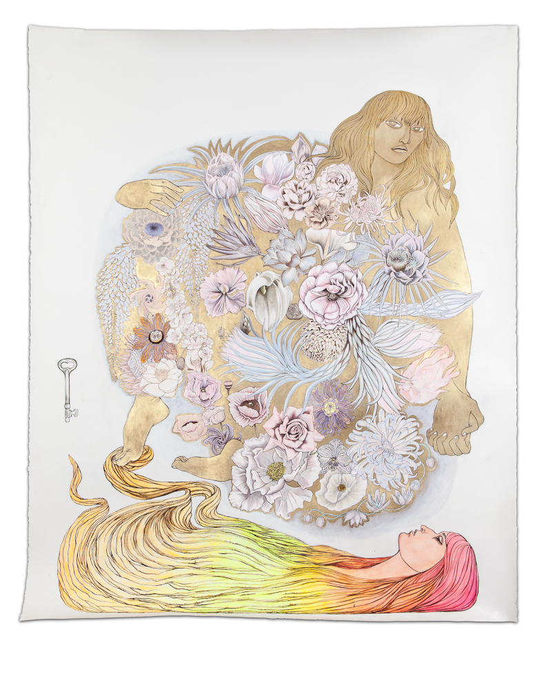 Florescence, 2013