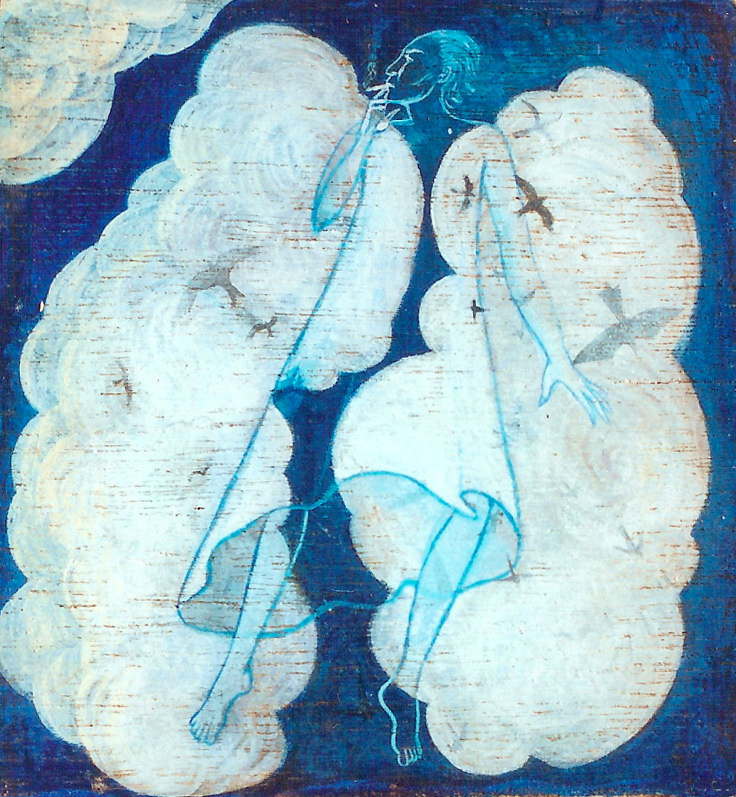 Lungs, 2002