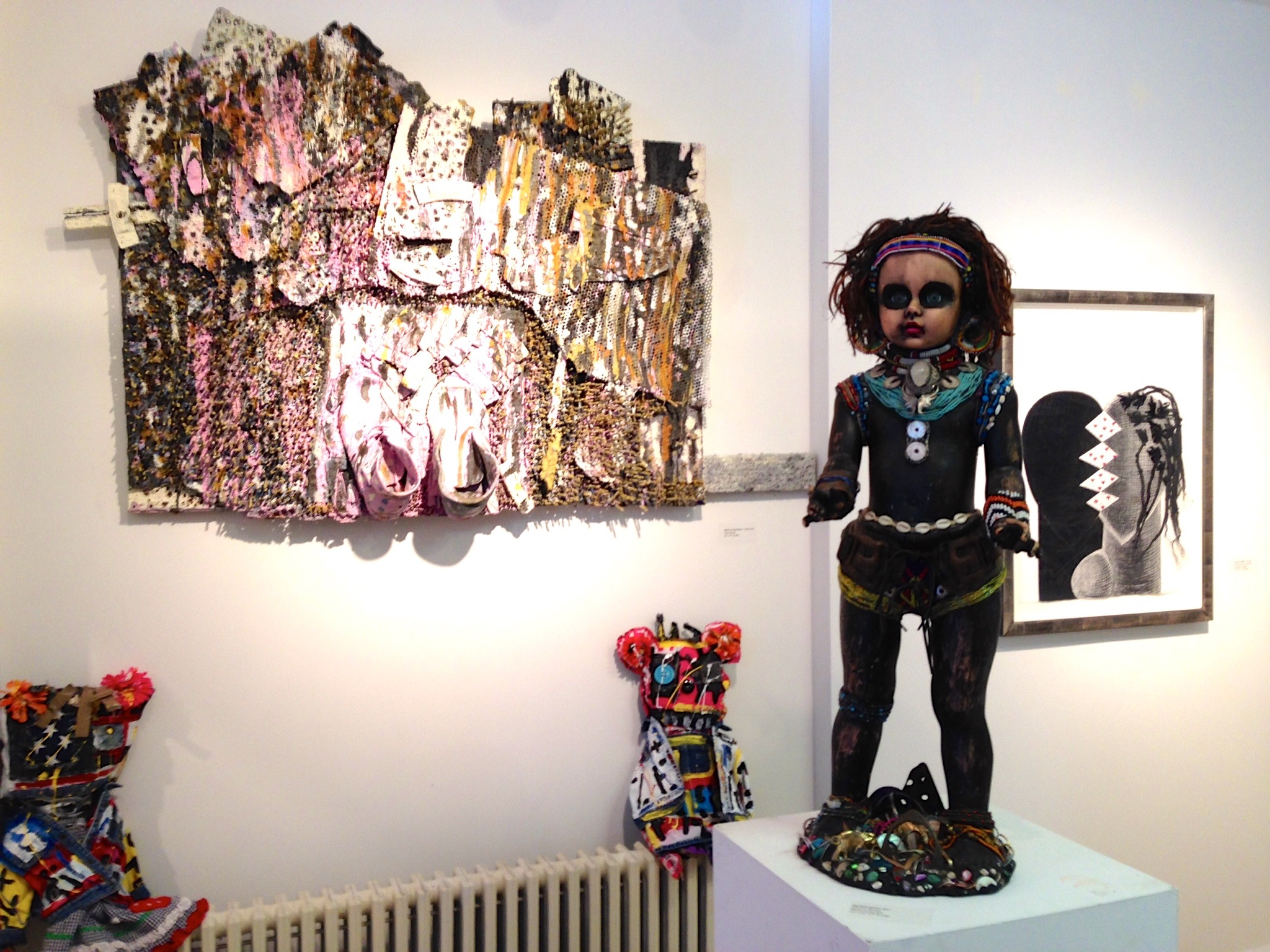 OUT OF BOUNDS_CURATED BY SHELITA BIRCHETT BENASH_GALLERY_3_2015