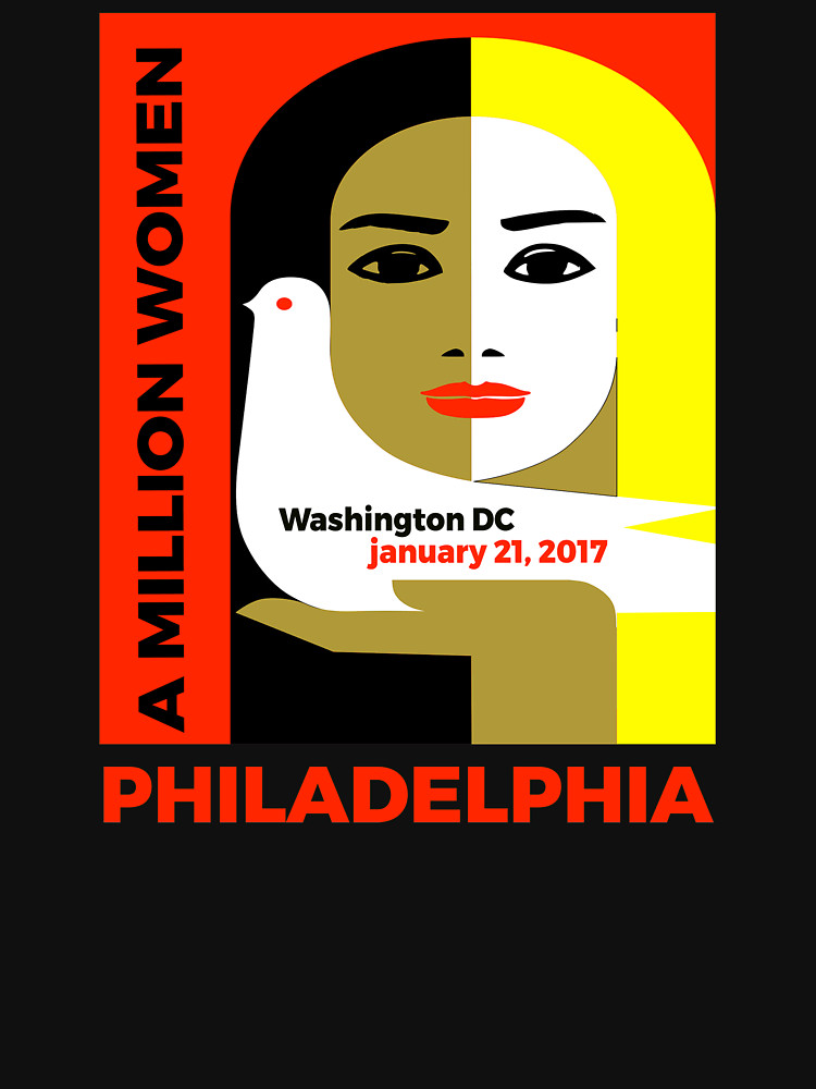 WOMENS MARCH PHILADELPHIA_2017