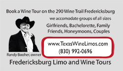 Enjoy a limo wine tour  - Groups of 2 to 16
