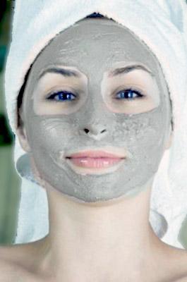 Green Tea Facial Massage