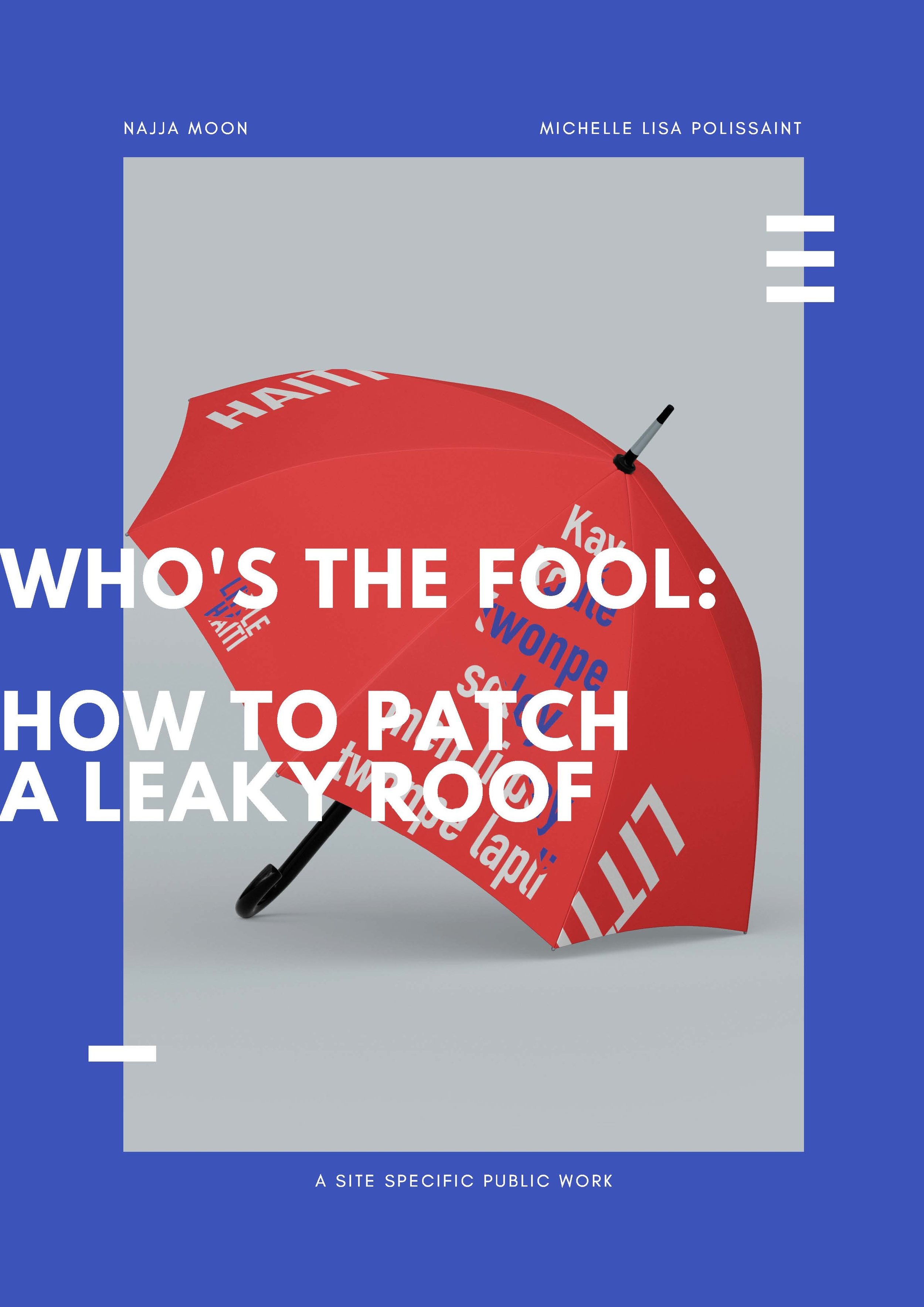 How To Patch a Leaky Roof - Najja Moon & Michelle Lisa Polissaint_Page_1.jpg