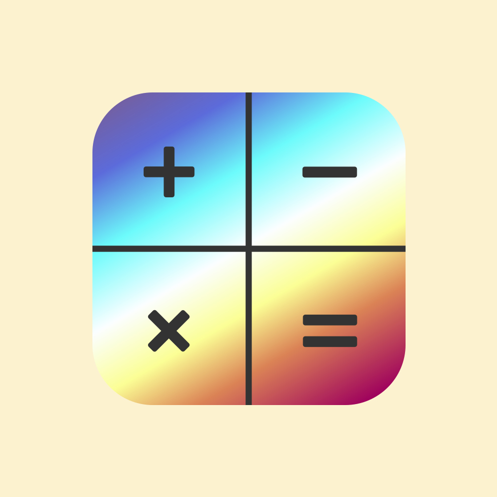 Challenge 005 - App Icon