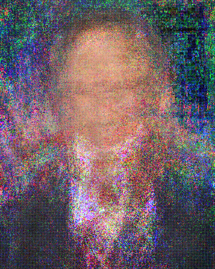 """composite presidential candidate"" , july 2016. using 24 photos of candidates in the 2016 united states presidential election, sourced from their wikipedia profiles."