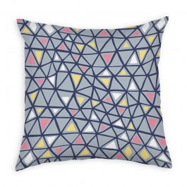 Pillows are available in two different sizes