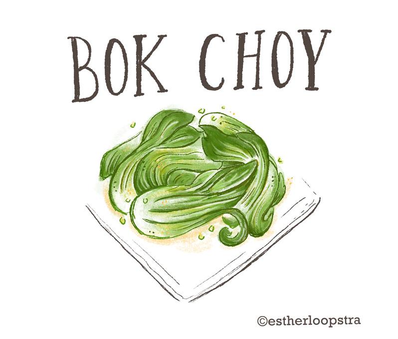 Bok Choy