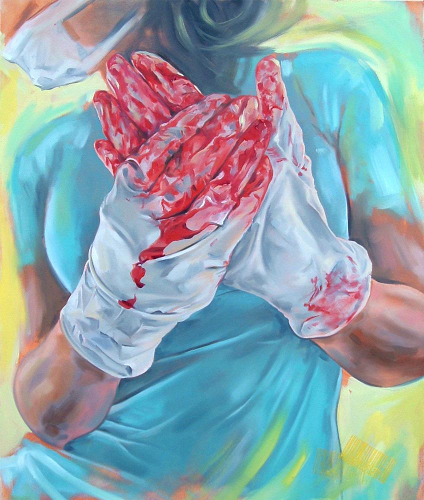 Heart felt operation