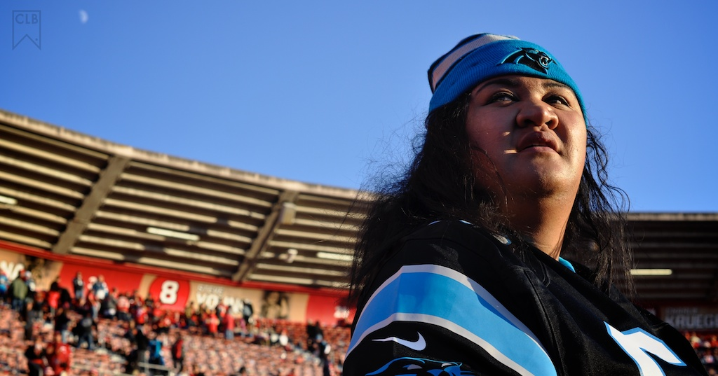 Another decent shot of one of Amini Silatolu's family members.