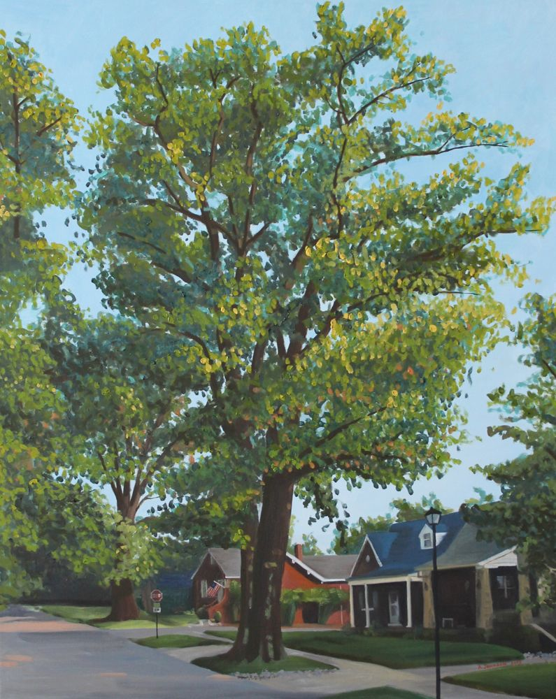 Proposal Tree