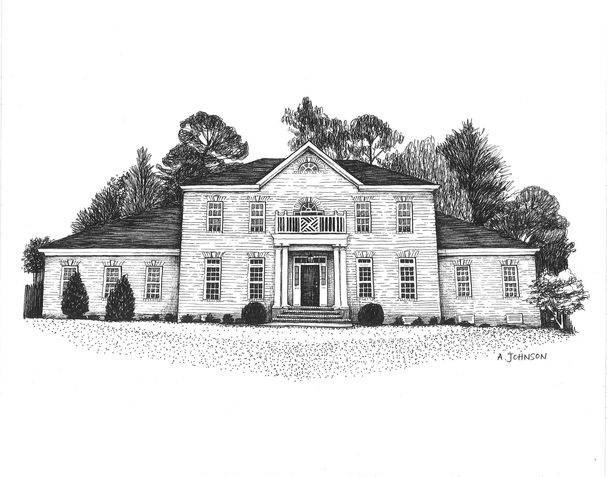 Burnham Home