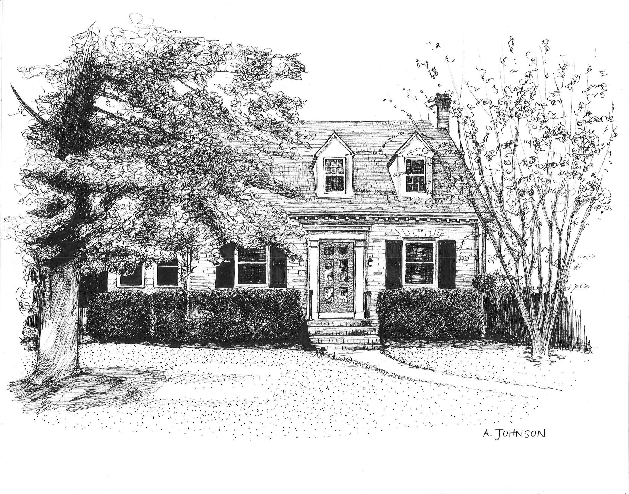 Barrett Home