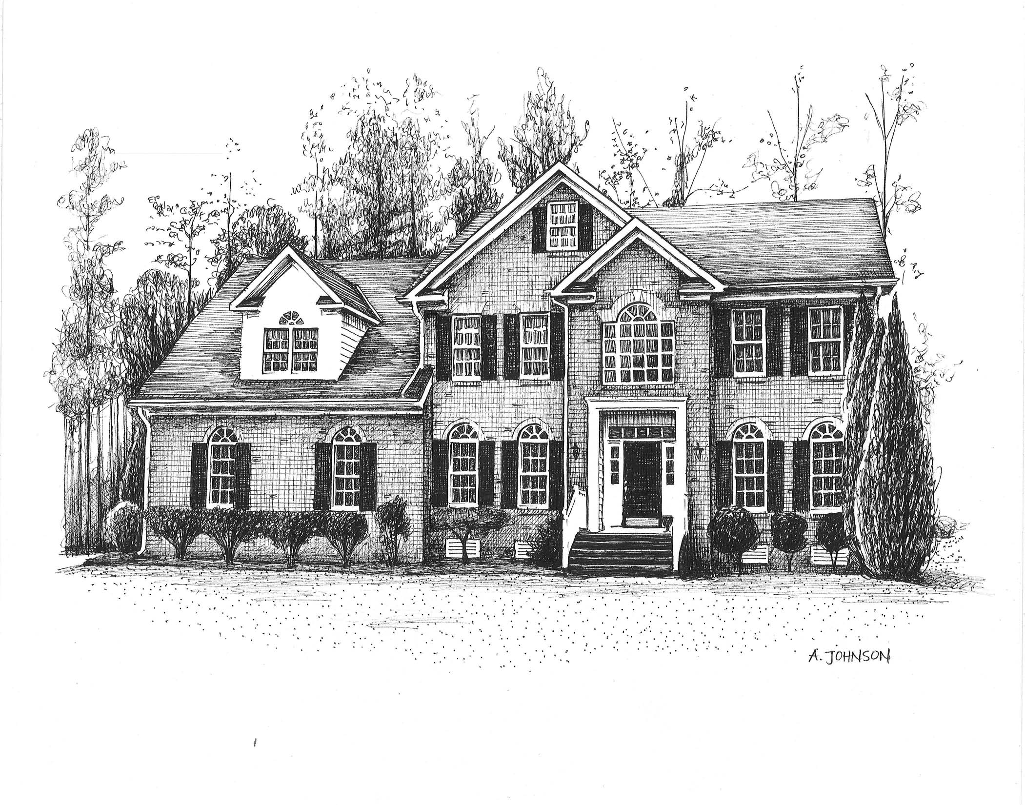 Sprouse Home